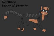 Deputy of shadeclan