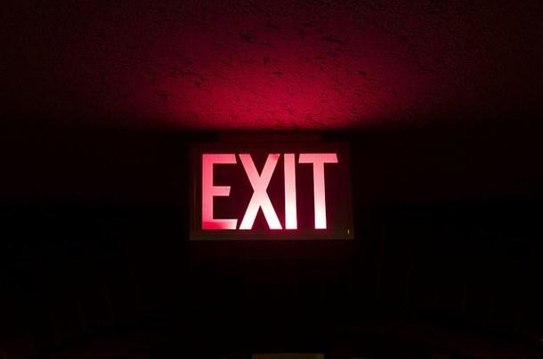 image black exit red tumblr favim com 4077951 jpg animal jam