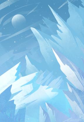 ((icemountain