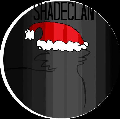 ShadeClan christmas