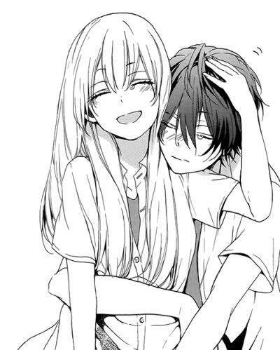 c0272ac579874425726d9e31ef6c0856 sad anime couples anime couples hugging jpg