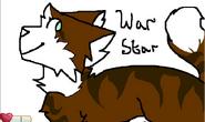 Warstar fanart 4