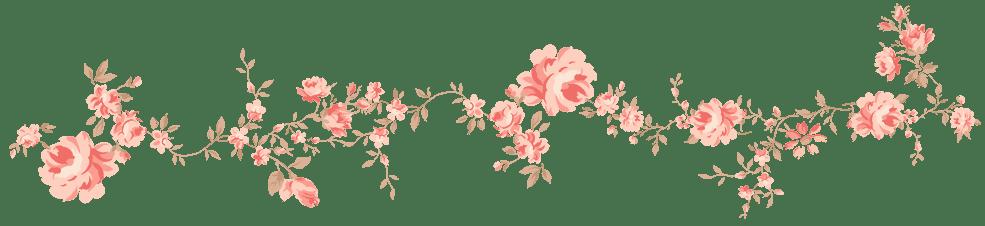 Image result for free pink page divider