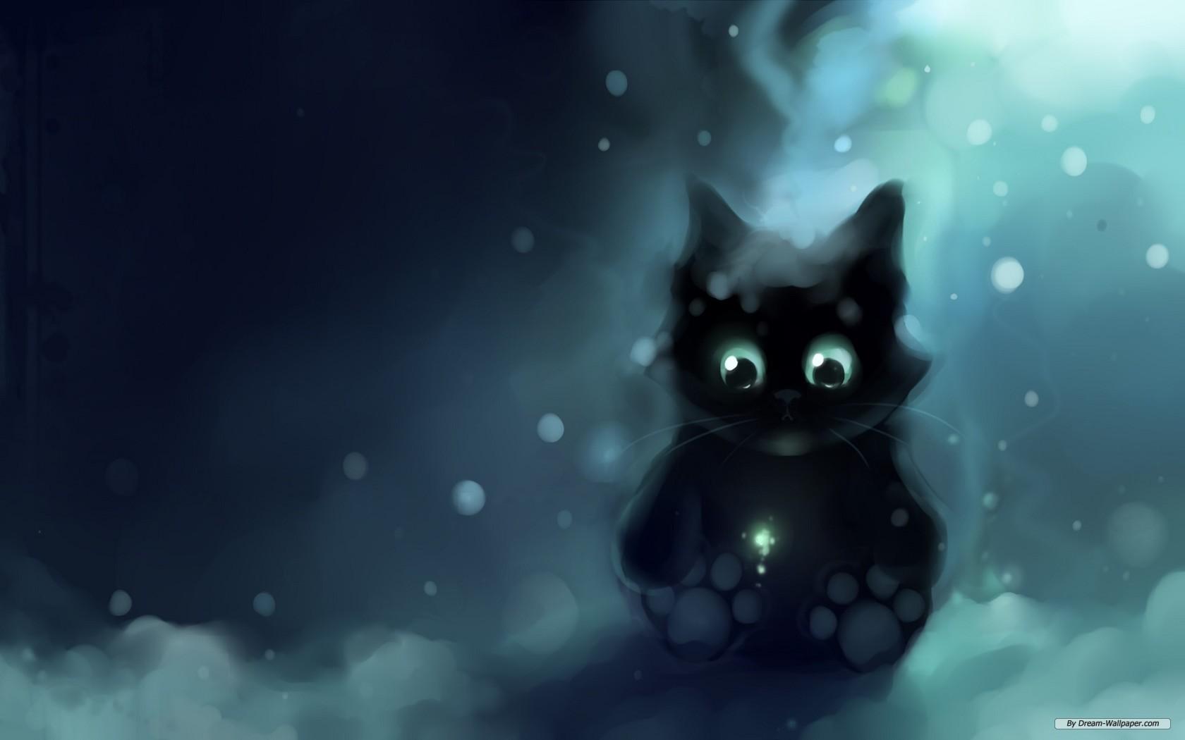 Image - Art-cat-wallpaper-1.jpg | Animal Jam Clans Wiki ...