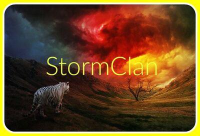 Stormclan bannerr (1)
