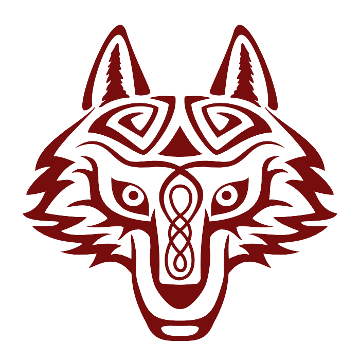 Image Celtic Wolf Head By Kayosa D6l6x9tg Animal Jam Clans
