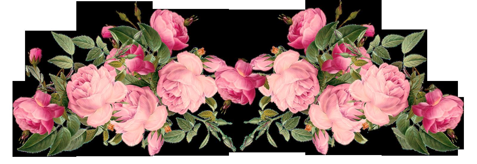 Image flowers borders png pink rose borders free pink roses border flowers borders png pink rose borders free pink roses border vintage style 1600g mightylinksfo