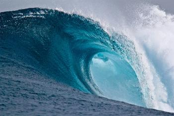 Wave fam