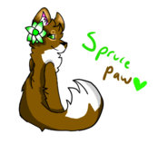 Sprucepaw