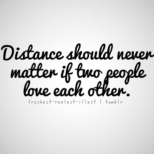 Love Quote For Her Long Distance Fair Image  Lovequotesforherlongdistancerelationship104