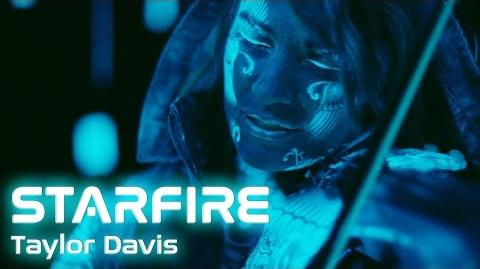 Starfire - Taylor Davis (Original Song) Violin-0