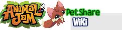 Animal Jam PetShare Wiki