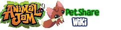 Animal Jam PetShare Wiki