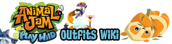 Animal Jam Play Wild Outfits Wiki