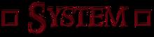 TCSystem