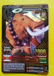 Mammoth priest