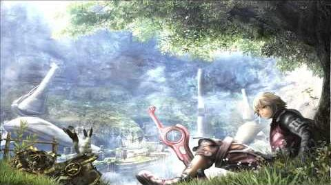 Xenoblade Chronicles - Riki's Tenderness Extended Looped