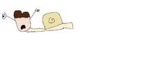 Stingy the snail (2)