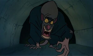 Ratigan (True Nature)
