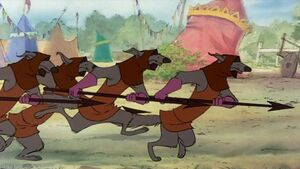 Wolf Arrowmen 2