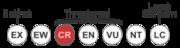 220px-Status iucn3 1 CR svg