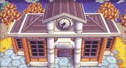 AC Town Hall