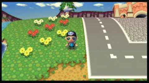 Animal Crossing City Folk - Tour of My Town-0