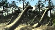 Titanosaurs animal armageddon