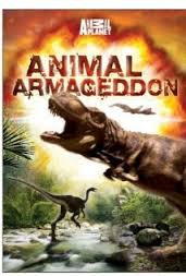 Animal armageddon dvd