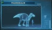 Hardrosaur