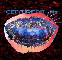 CentipedeHzOld AlbumCover