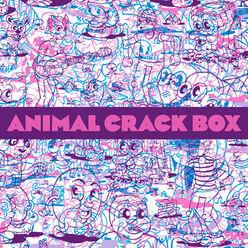 Animal crack box