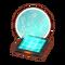 Icono Radar en 3D (Pocket Camp)