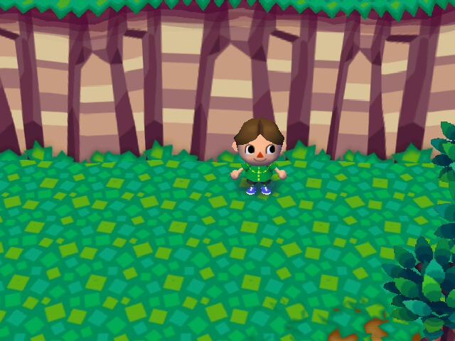Grass Animal Crossing Wiki Fandom