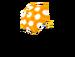Umbrella eggy parasol