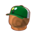 PC-ClothingIcon-green cap