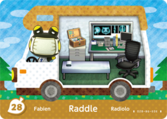 W Amiibo 28 Raddle