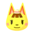 Icono Cati (Pocket Camp)