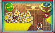 Nintendo Badge Arcade Animal Crossing Nookling Junction 1