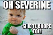 SEVERINE