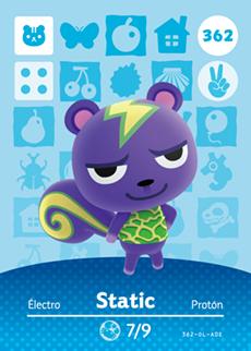 Static | Animal Crossing Wiki | Fandom