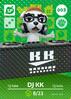 DJ KeKe (Tarjeta amiibo)