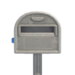 NH-House Customization-ordinary mailbox
