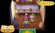 Tienda de Jardinería al principio