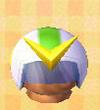 NL-green-zap helmet