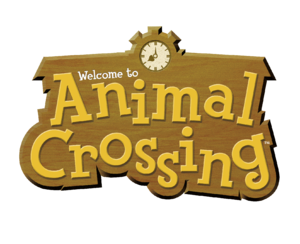 Logo Animal Crossing