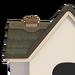 NH-House Customization-deep-green thatch roof