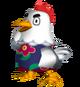 Goose CF