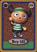 Boy BBA