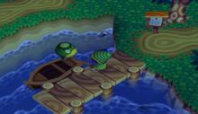 AC Kapp'n Dock